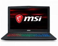 MSI GF62 8RE-042BE