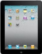 Apple iPad 2 Space Gray (A1395) Wi Fi