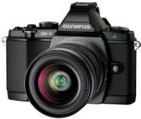 Olympus OM D E M5 + 12 50mm