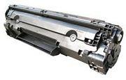 Toner CB436A, pro HP LaserJet M1120, alternativní, černá, 2000 stran, s čipem