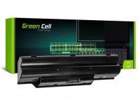 Baterie Fujitsu Siemens LifeBook A530 A531 AH530 AH531 / 11,1V 4400mAh
