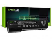 Baterie HP EliteBook 8460p ProBook 6360b 6460b / 11,1V 4400mAh