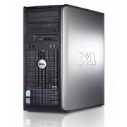 Počítač Dell OptiPlex 380 Tower Intel DualCore 2,6 GHz / 3 GB RAM / 160 GB HDD / DVD-RW / Windows 7 Professional-1478sc-26