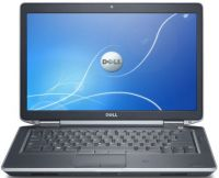 Notebook Dell Latitude E6420 Intel Core i7 2,7 GHz / 4 GB RAM / 250 GB HDD / nVidia Grafika / podsvícená klávesnice / Windows 7 Professional /-1540sc-26