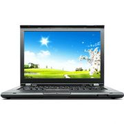 Akce Notebook Lenovo ThinkPad T430S Intel Core i5 2,6 GHz / 4 GB RAM / 320 GB HDD / webkamera / Windows 7 Professional / bez baterie 1813sc 26