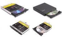 Optická mechanika pro notebook