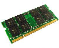 SO DIMM DDR2 1024MB