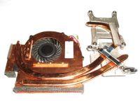 Lenovo T510 chladič s ventilátorem 60Y4979