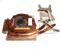 Lenovo T510 chladič s ventilátorem 60Y5492