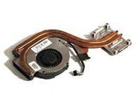 Lenovo X220 chladič s ventilátorem 04W0435