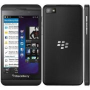 BlackBerry Z10 white