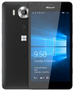 Nokia Lumia 950 Dual SIM black