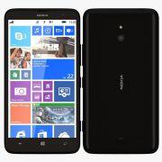 Nokia Lumia 1320 černý