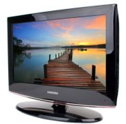 Samsung LE22B450C4W televize monitor bez dálkového ovladače
