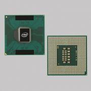 Intel celeron DualCore T3100 1,9 GHz SLGEY