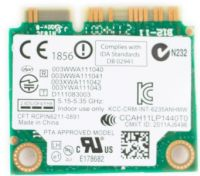 Wifi karta Intel 670292 001 Intel Centrino