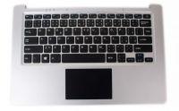 Horní kryt klávesnice