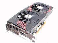 Grafická karta SAPPHIRE NITRO+ Radeon RX 480 8GB OC neoriginální chlazení