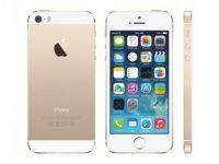 Apple iPhone 5s 16GB Gold 158642