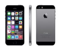 Apple iPhone 5s 16GB Space Gray 179426