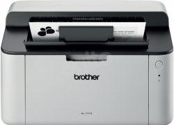 Tiskárna Brother HL-1110E  - originál balení, krátkodobě používaná