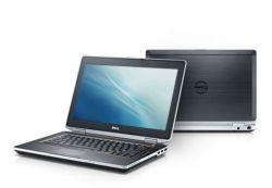 DELL Latitude E6420 stav B Core i5 2.5 GHz 4GB RAM 320GB HD DVDRW 14 HD WiFi BT repase