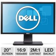 LCD 20 LED DELL P2011H Repase