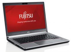 "Fujistu Siemens Lifebook E734 Core i5 / 2,5 GHz, 4GB RAM, 320GB HD, DVD, 13,3"" HD, Wi Fi, Bluetooth, WebCAM repase"