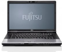 "Fujitsu Siemens Lifebook E752 Core i5 / 2.6 GHz, 4GB RAM, 320GB HD, DVD±RW, 15.6"" HD+, Wifi, Bluetooth repase"