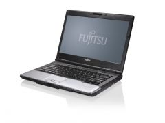 "Fujistu Siemens Lifebook S752 Core i5 / 2,5 GHz, 4GB RAM, 320GB HD, DVD, 14"" HD, Wi Fi, Bluetooth, WebCAM repase"