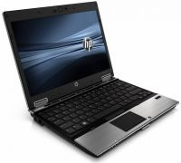 HP EliteBook 2540p Core i7 213GHz 8GB RAM 160GB HDD DVDRW WXGA 121 Wi FiBT repase