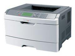Tiskárna LEXMARK E460dn  - REPASE