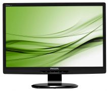 """LCD 22"""" TFT Philips 221S Repase"""