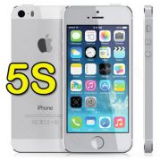iPhone 5S 16GB Silver - repase
