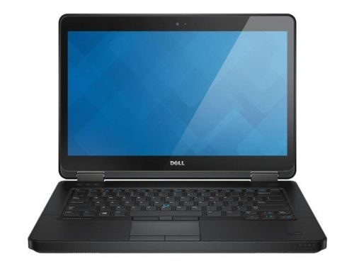 DELL Latitude E5440  Core i5 /1,9 GHz, 8GB RAM, 500GB HDD, DVDRW, 14&quot  HD, WiFi - repase