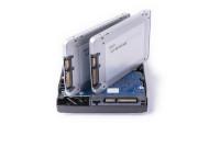 Pevný disk patří v počítači mezi základní komponenty. Slouží k ukládání, čtení a mazání dat. V současné době používáme tři základní typy pevných disků. Jsou to HDD (hard disk drive), SDD (Solid State Drive) a SSHD (Solid State Hybrid Drive). Jaké jsou mezi nimi rozdíly a který z nich je nejlepší pro vás? Na to se pokusíme odpovědět v tomto článku.