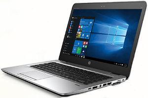 Notebook HP Elitebook 840 G3 je nejen plnohodnotný manažerský notebook se vším, co k tomu patří, ale oproti konkurenci nabízí lehčí a tenčí tělo.