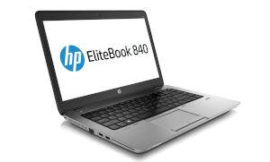 Řada Elitebook 840 od HP je prémiový manažerský ultrabook s nízkou váhou a odolnou konstrukcí. Mezi modely Dell je mu asi nejblíže Latitude E7440, Lenovo konkuruje řadou ThinkPad T440s. Oproti starším modelům Elitebook 8470p je tento notebook tenčí a lehčí. Má mobilní ULV procesor a menší baterii.