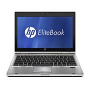 HP EliteBook 2560p - profesionál s kovovým tělem - recenze