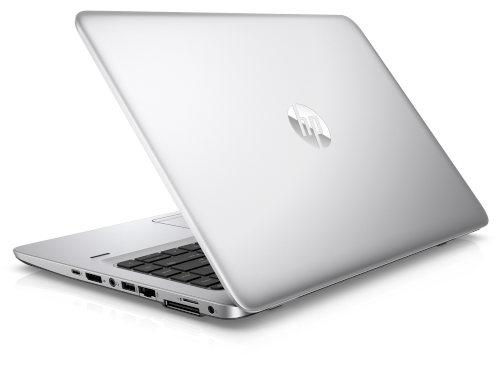 HP EliteBook 840 G3 zadní pohled