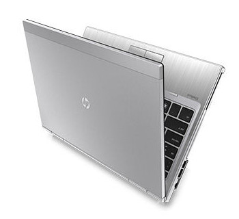 HP Elitebook 8470p rozevřený