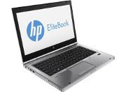 HP Elitebook 8470p - elegán s kovovým tělem - recenze
