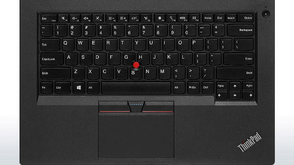 Lenovo ThinkPad L460 klávesnice